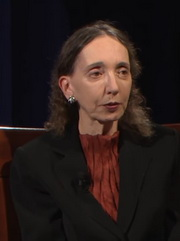 joyce carol oates youtube